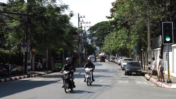 Chiang-Mai-bikes
