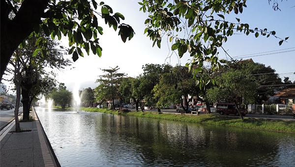 chiang mai kanal
