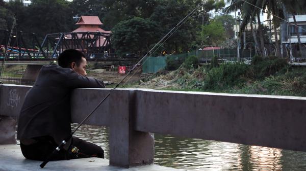 Chiang-Mai-nehir