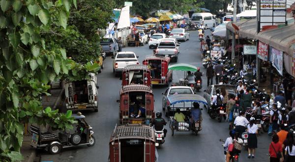 trafik-chiangmai