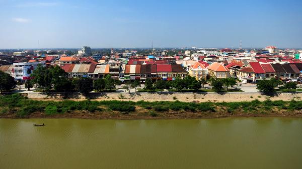 battambang merkez