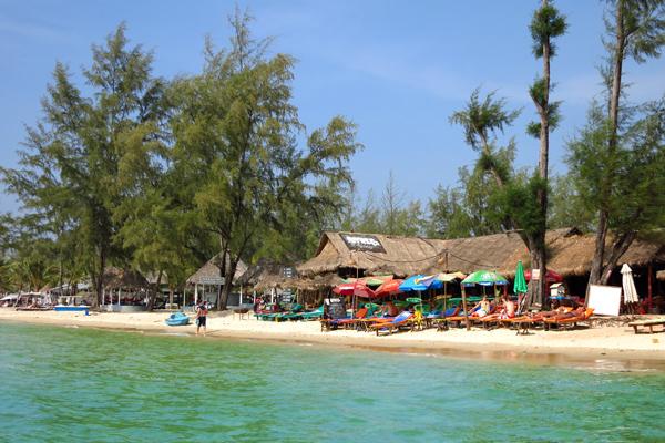 Sihanoukville